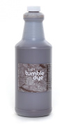 Sew Easy Industries Tumble-Dye Bottle, 0.9l, Walnut