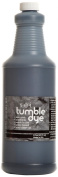Sew Easy Industries Tumble-Dye Bottle, 0.9l, Sports Black