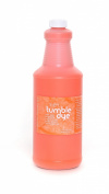 Sew Easy Industries Tumble-Dye Bottle, 0.9l, Orange