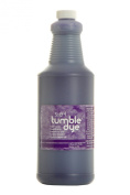 Sew Easy Industries Tumble-Dye Bottle, 0.9l, Sports Purple