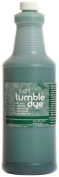 Sew Easy Industries Tumble-Dye Bottle, 0.9l, Sports Green