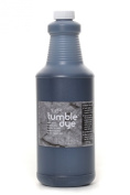 Sew Easy Industries Tumble-Dye Bottle, 0.9l, Charcoal