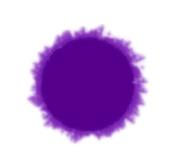 Sew Easy Industries Tumble-Dye Bottle, 0.9l, Neon Violet