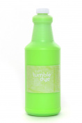 Sew Easy Industries Tumble-Dye Bottle, 0.9l, Neon Green