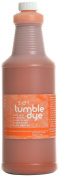 Sew Easy Industries Tumble-Dye Bottle, 0.9l, Sports Orange