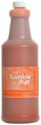 Sew Easy Industries Tumble-Dye Bottle, 0.9l, Sports Orange