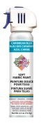 Simply Spray Soft Fabric Paint (70mls) - in your choice of colours