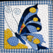 Artsi2 A2SMBTTFLY Butterfly Wall Hanging Kit