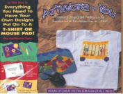 Artware by You : Children's Original Art Professionally Transferred to a Mouse Pad or T-Shirt