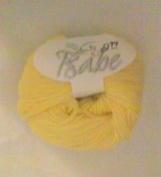 Babe - 14 Yellow Lot No 10A