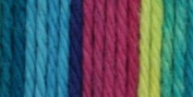 Sugar'n Cream Yarn Ombres-Psychedelic