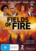 Fields of Fire: Series 2 [Region 4]