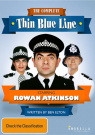 The Complete Thin Blue Line [Region 4]