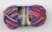 1 X 50g50ml Sportsragg Double Knitting Yarn By Viking Garn #593