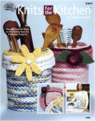 Knits for the Kitchen Knitting Booklet 1431