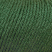 New Mary Maxim Ultra Mellowspun Yarn - Dark Aqua