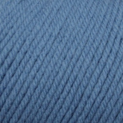 New Mary Maxim Ultra Mellowspun Yarn - Dark Blue