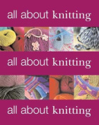 Martingale & Company All About Knitting