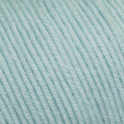 New Mary Maxim Ultra Mellowspun Yarn - Pale Blue