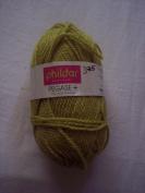 Phildar Pegase 114 Chartreuse 50gr Balls