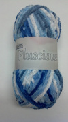 Pluscious Yarn 06 Bluebell