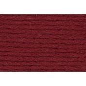 Herrschners Varsity Yarn - Maroon