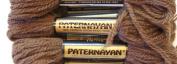 Paternayan Needlepoint 3-ply Wool Yarn-Colour-433-Chocolate Brown