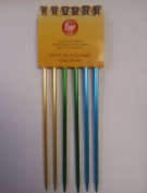 Boye Classic Knitting Needle Set 25cm , US 8, 9, 10