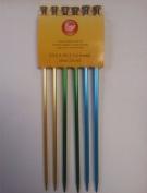 Boye Classic Knitting Needle Set 25cm , US 8, 9, 10