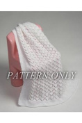 DreamBaby Shine Lace Coverlet Pattern