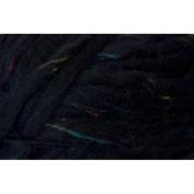 Universal Yarn Deluxe Heirloom Tweed - Black