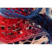 Sundance Frill Yarn - Americana