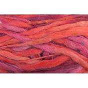 Universal Yarn Deluxe Heirloom Tweed - Reds