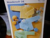 Stylecraft Leaflet 4768
