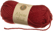 Lion Brand Yarn Alpine Wool Yarn