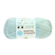 Martha Stewart Extra Soft Wool Blend Yarn, Igloo