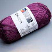 Catania 100% cotton Fuchsia #128