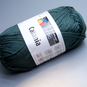 Catania 100% cotton Forest #244