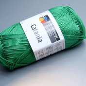 Catania 100% cotton Sea Green #241