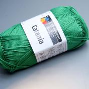 Catania 100% cotton Sea Green #241
