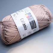 Catania 100% cotton Flesh #257