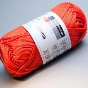 Catanai 100% cotton Tomato Red #390