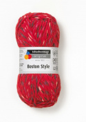 Schachenmayr Boston Style Knitting Yarn