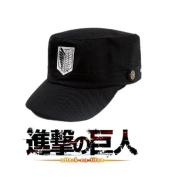 Attack on Titan Shingeki no Kyojin Scouting Legion Hat Cosplay Props Accessories Xcoser