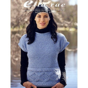 Ella Rae Hyde Park Story Knitting Pattern Book