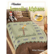 Juvenile Afghans Book - 2009 Winners