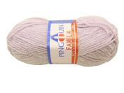 Very Light Purple Pingouin Familia 100% Acrylic Baby Yarn for Crochet & Knitting