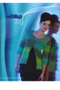 Noro Joy - Knitting Book from Noro