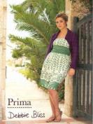 Debbie Bliss Pattern Book, Prima