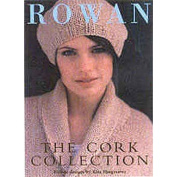Rowan Knitting Patterns Rowan The Cork Collection